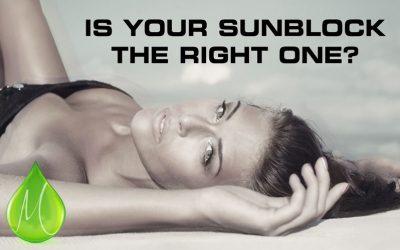 Sunscreens: An Overview