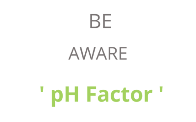pH Factor
